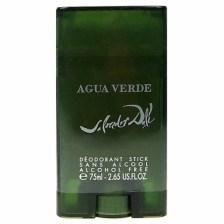 Salvador Dali Agua Verde Deodorant 75ml (Deostick)