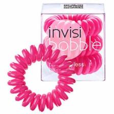 Invisibobble Invisibobble 3 Pieces - Rubber Band Hair Pink