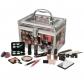 Makeup Trading Transparent Makeup Palette 76,6gr Combo: Complet Make Up Palette