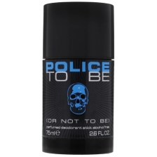 Police To Be For Men Deo Stick 75Ml