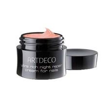 Artdeco Ultra Rich Night Repair Cream For Nails - Vyzivujici Nocni Krem Na Nehty 17ml