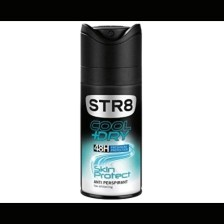 Str8 Skin Protect Deospray 150ml