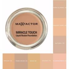 MAX FACTOR Miracle Touch 65 Rose Beige 11,5g