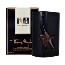Thierry Mugler A*men Pure Tonka Eau De Toilette 100ml