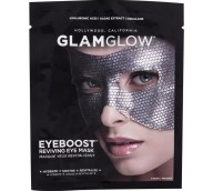 Glam Glow Eyeboost Reviving Eye Mask Face Mask 1pc (All Skin Types - For All Ages)