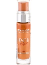 Bourjois Paris Healthy Mix Glow Makeup Primer 15ml 02 Apricot Vitamined