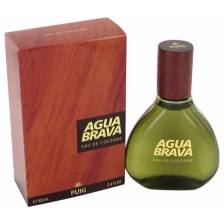 Antonio Puig Agua Brava Eau De Cologne 100ml