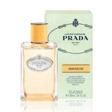 Prada Infusion De Mandarine Eau De Parfum 100ml
