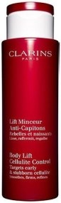 Clarins Body Lift Cellulite Control Cellulite And Stretch Marks 400ml