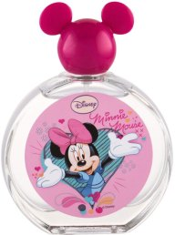 Disney Minnie Mouse Eau de Toilette 100ml