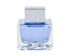 Antonio Banderas Blue Seduction For Men Eau De Toilette 50ml