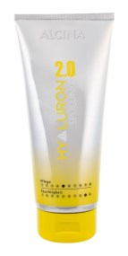Alcina Hyaluron 2.0 Hair Balm 200ml (Heat Protection - Damaged Hair - Dry Hair)
