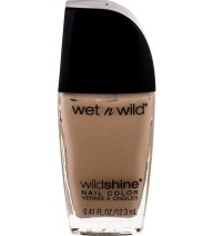 Wet N Wild Wildshine Nail Polish 12,3ml E458c Yo Soy