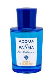 Acqua Di Parma Blu Mediterraneo Cedro Di Taormina Eau De Toilette 75ml