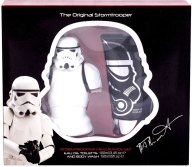 Star Wars Stormtrooper Eau de Toilette 100ml Combo: Edt 100 Ml + Shower Gel 150 Ml