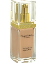 Elizabeth Arden Flawless Finish Perfectly Nude Spf15 Makeup 30ml 07 Golden Nude