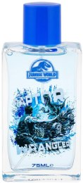 Universal Jurassic World Eau de Toilette 75ml