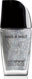 Wet N Wild Wild Shine Nail Color Kaleidoscope 471B 12,3ml