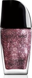 Wet N Wild Wild Shine Nail Color Sparked 480C 12,3ml