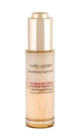 Estee Lauder Revitalizing Supreme+ Dual Phase Treatment Oil Skin Serum 30ml (All Skin Types - For All Ages)