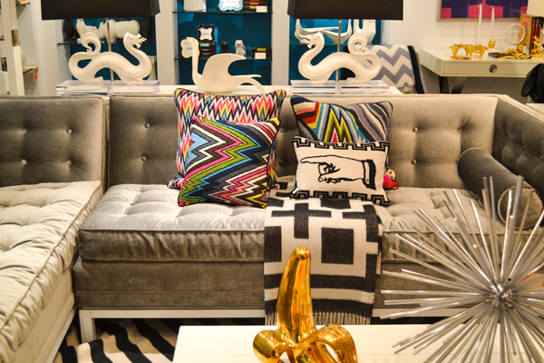 Blogfest 2013 Kick-off at Jonathan Adler