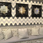 KBIS 2014 favorite finds - Martyn Lawrence Bullard for Ann Sacks Tile via www.cozystylishchic.com