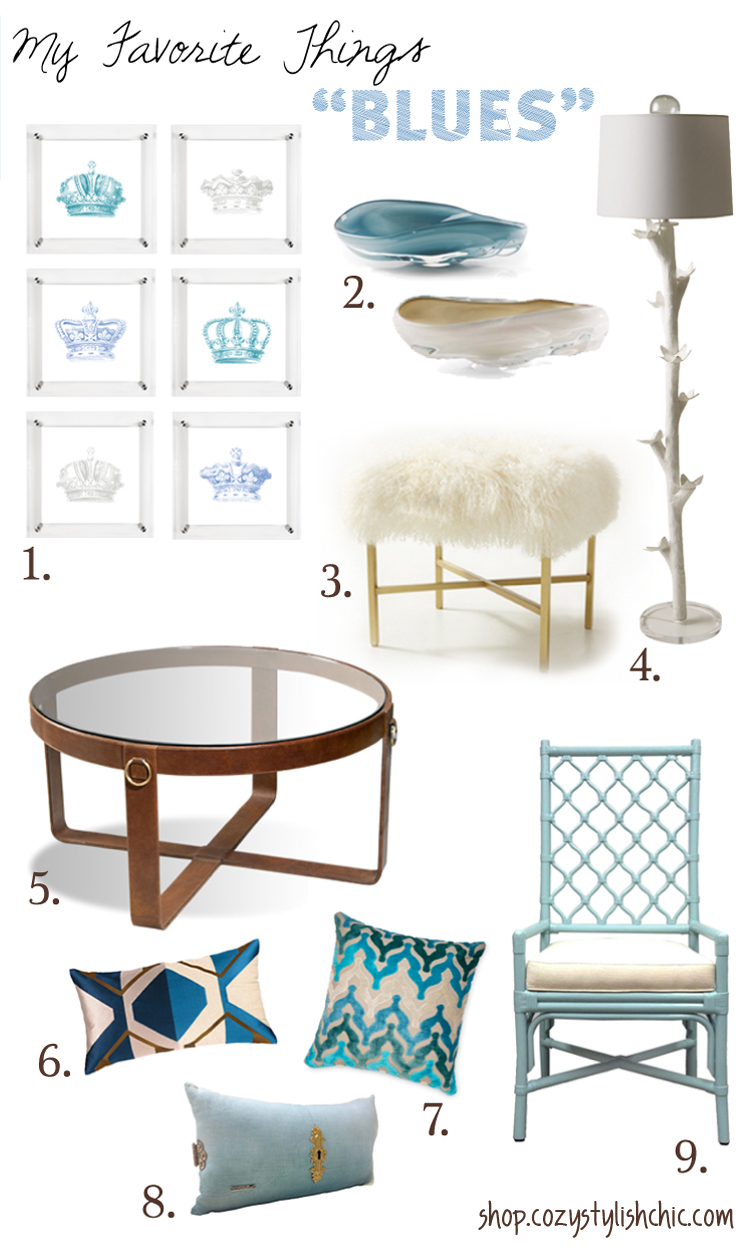 Pale Icy Blue -Shop the trend at shop.cozystylishchic.com
