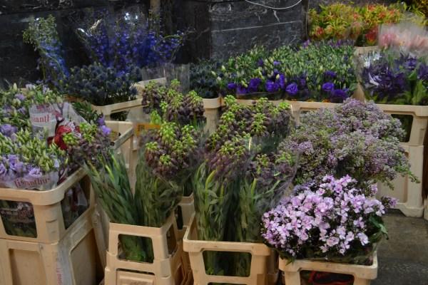 New York Flower Market