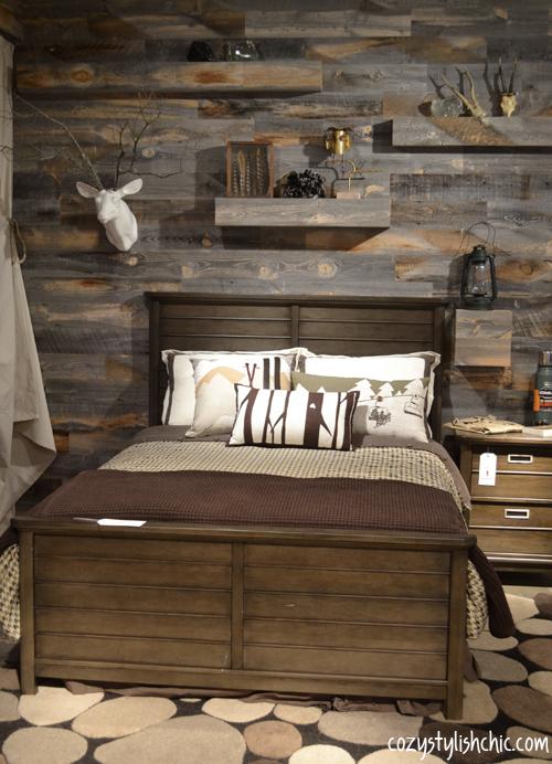 Smart Alternatives To Wood Paneling Cozy Stylish Chic