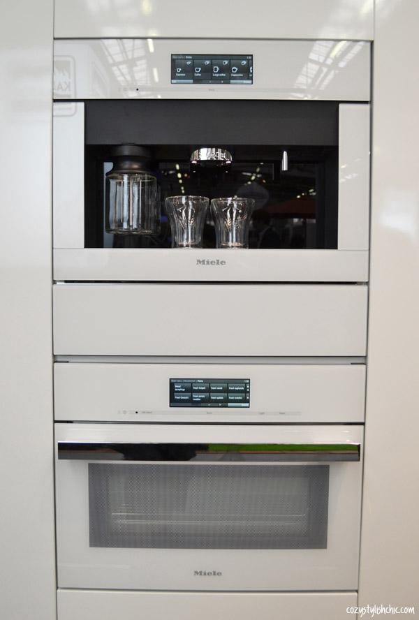 Miele Combi-Steam Oven