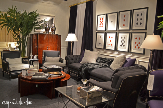 scotch and sofa sofas y sillones el corte ingles the sophisticated man room | cozy•stylish•chic