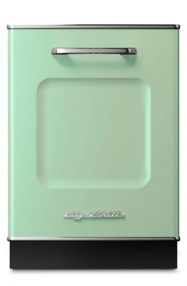 Big Chill dishwasher-retro kitch appliances