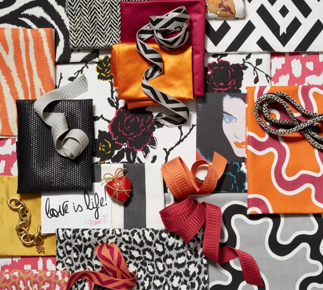 Introducing DVF for Kravet
