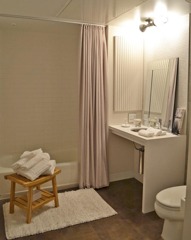 Modern urban apartment living at Dwell Met Lofts-Laura Schwartz Muller