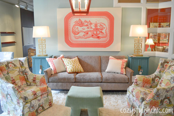 High Point Market Highlight Reel – Spring 2014