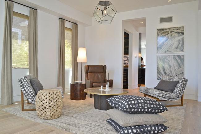 2014 Sunset Idea House, Manhattan Beach CA