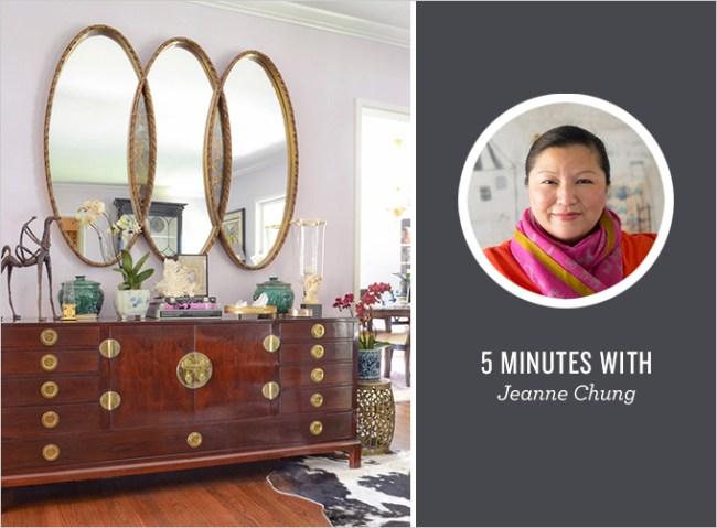 Jeanne Chung | Rue Magazine