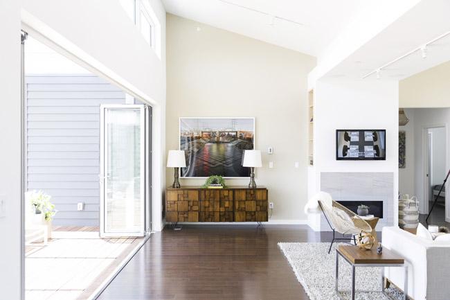 Blu Homes LA Breezehouse Prefab Home