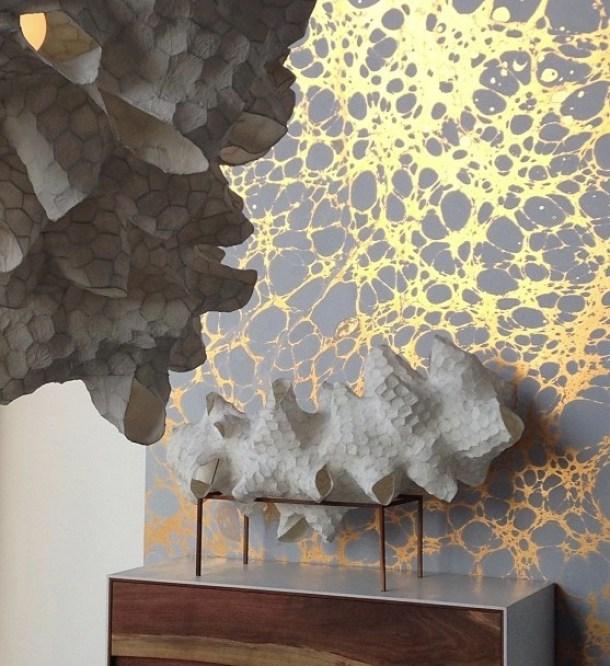 Patrick Weder/Calico Wallpaper  at Westedge Design Fair 2013