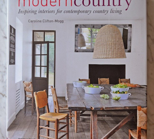 Book Review: Modern Country by Caroline Clifton-Mogg