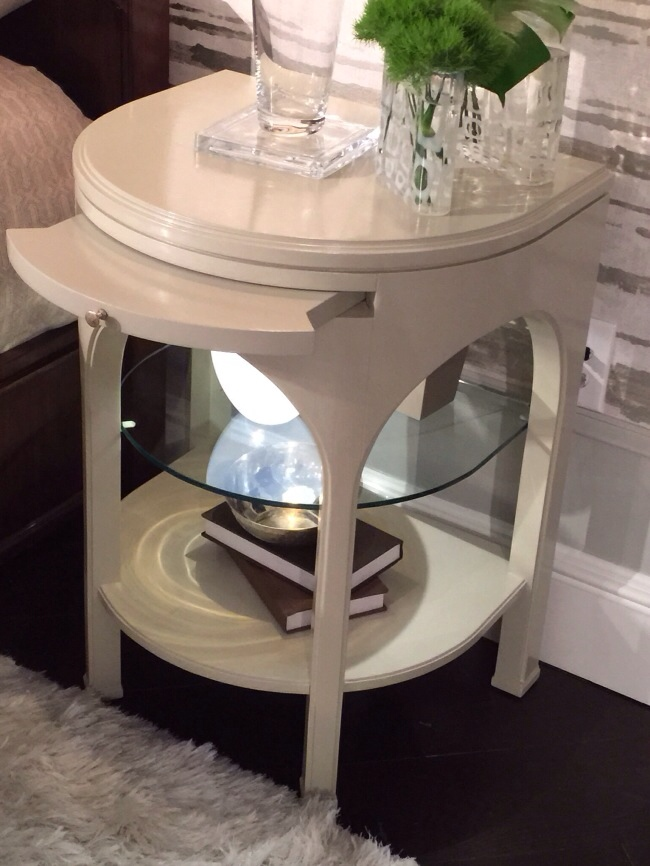 Stanley Furniture via Cozy Stylish Chic