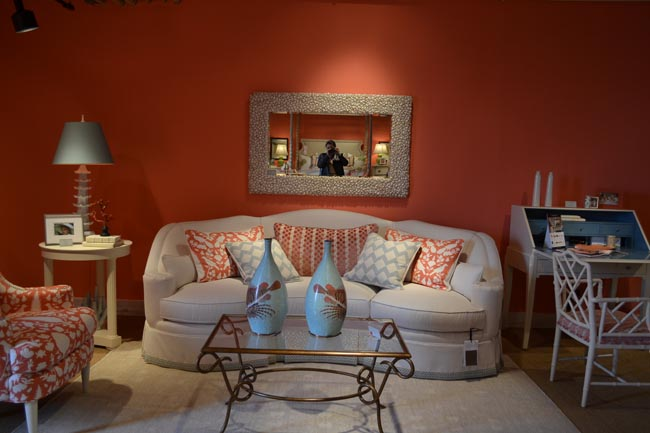 Century Furniture-High Point, Spring 2014