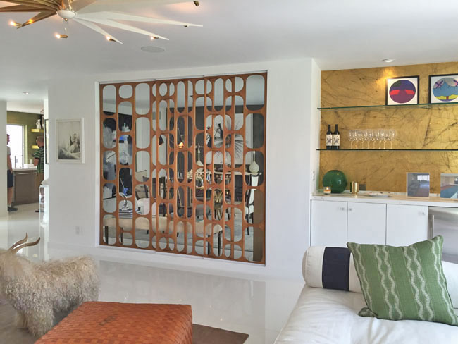 The Christopher Kennedy Compound - Modernism Week Show House 2015 via Cozy Stylish Chic
