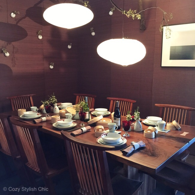 Spin Ceramics - DIFFA Dining by Design