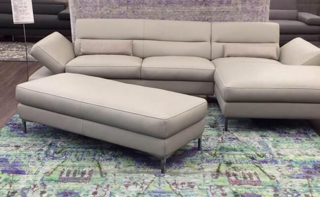 W. Schillig- Contemporary Upholstery and Rugs for Today's Living
