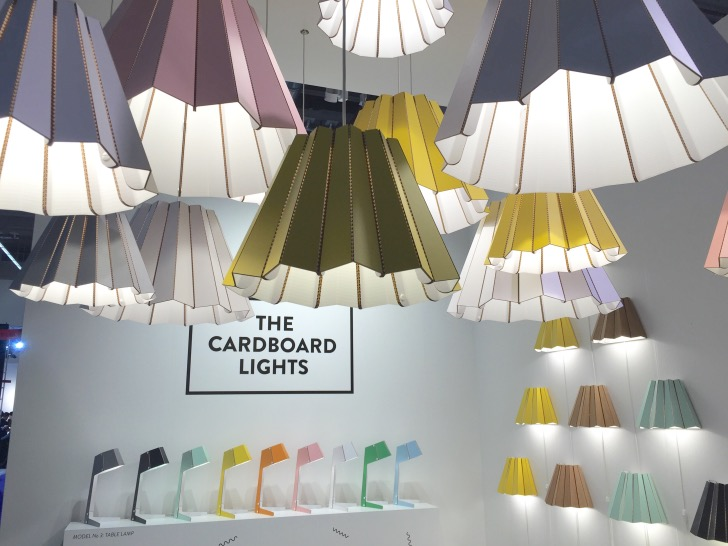 Top Design Trends at Ambiente 2016