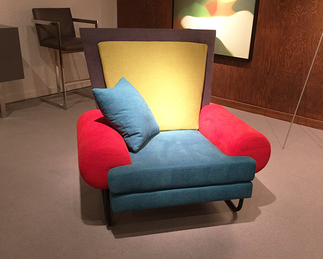 Interior Design Trends at High Point Market Spring 2016 via Cozy•Stylish•Chic