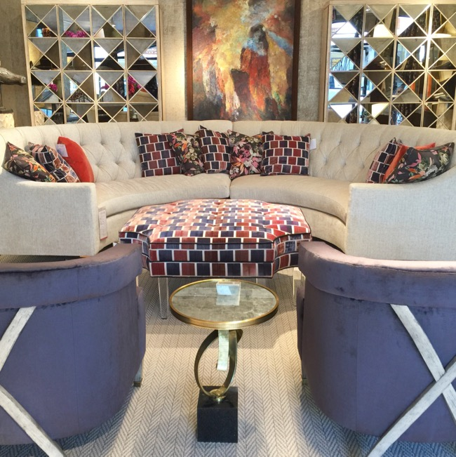 High Point Market trends - Fall 2016