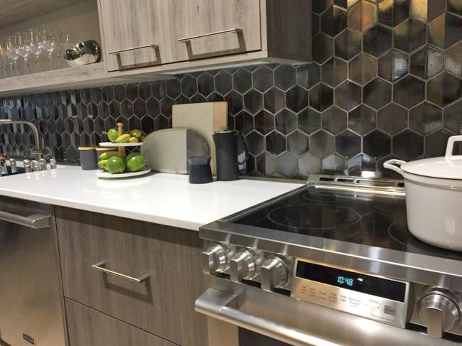 Kitchen and Bath Trends for 2017