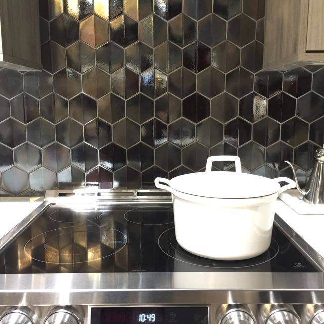 Top Kitchen and Bath Trends 2017 - Tile